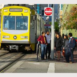 DWTN Metro