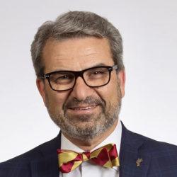 Frank Zerunyan headshot
